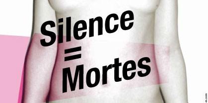 Silence = Mortes
