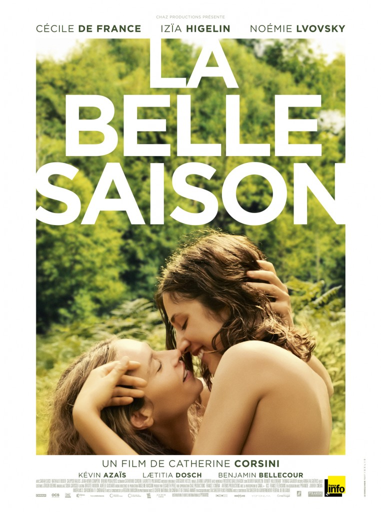 LA BELLE SAISON GOOD