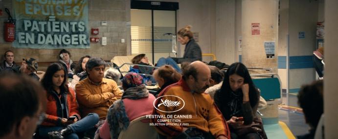 «LA FRACTURE» en sélection officielle au Festival de Cannes 2021